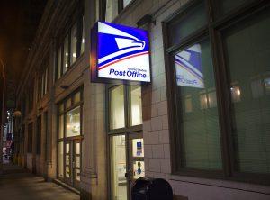 informed delivery - U.S. Postal Service