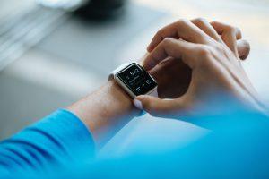 smart watch, apple watch