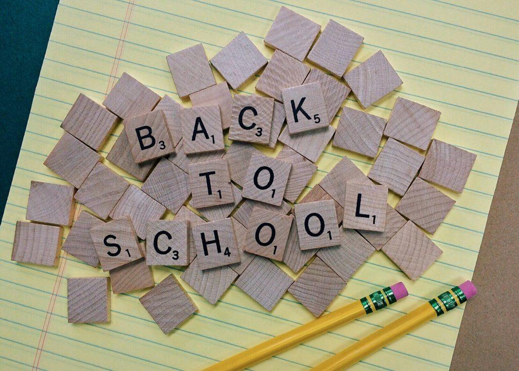 back to school tech tips