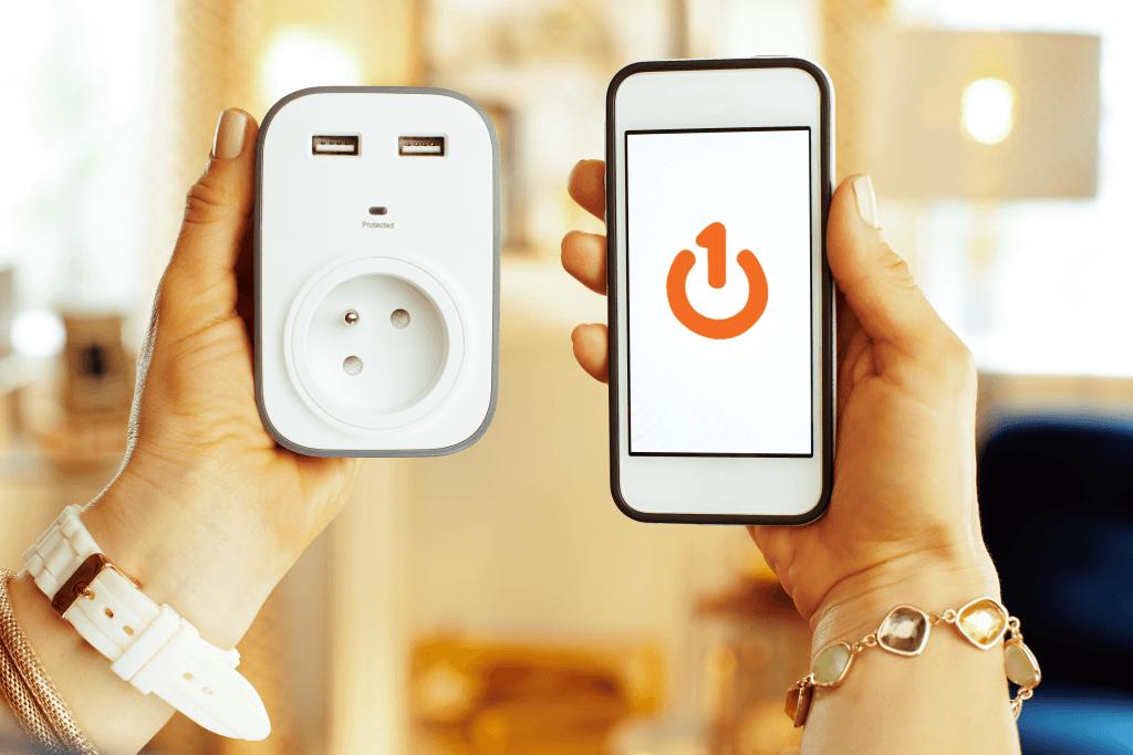 smart plugs smart sockets